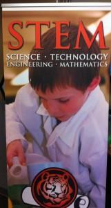 STEM Science Technology Math Engineering