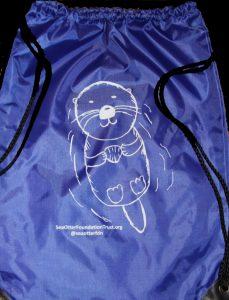 sea otter sports backpack